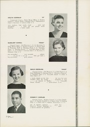 Page 27, 1937 Edition, Carlisle High School - Oracle Yearbook (Carlisle, PA) online yearbook collection