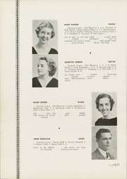 Page 28, 1937 Edition, Carlisle High School - Oracle Yearbook (Carlisle, PA) online yearbook collection