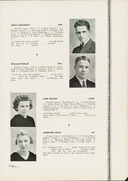 Page 29, 1937 Edition, Carlisle High School - Oracle Yearbook (Carlisle, PA) online yearbook collection