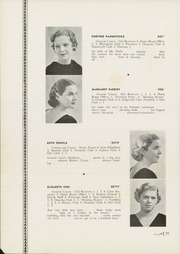 Page 30, 1937 Edition, Carlisle High School - Oracle Yearbook (Carlisle, PA) online yearbook collection