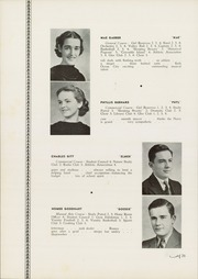 Page 32, 1937 Edition, Carlisle High School - Oracle Yearbook (Carlisle, PA) online yearbook collection