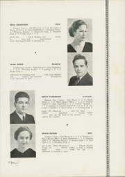 Page 33, 1937 Edition, Carlisle High School - Oracle Yearbook (Carlisle, PA) online yearbook collection