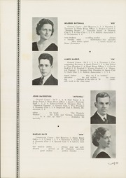 Page 34, 1937 Edition, Carlisle High School - Oracle Yearbook (Carlisle, PA) online yearbook collection