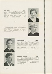 Page 35, 1937 Edition, Carlisle High School - Oracle Yearbook (Carlisle, PA) online yearbook collection