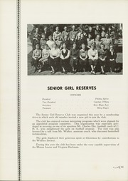 Page 72, 1937 Edition, Carlisle High School - Oracle Yearbook (Carlisle, PA) online yearbook collection