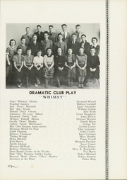 Page 75, 1937 Edition, Carlisle High School - Oracle Yearbook (Carlisle, PA) online yearbook collection