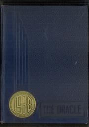 Carlisle High School - Oracle Yearbook (Carlisle, PA) online yearbook collection, 1938 Edition, Page 1
