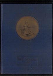 Carlisle High School - Oracle Yearbook (Carlisle, PA) online yearbook collection, 1940 Edition, Page 1