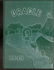 Carlisle High School - Oracle Yearbook (Carlisle, PA) online yearbook collection, 1949 Edition, Page 1