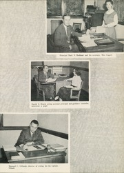 Page 11, 1949 Edition, Carlisle High School - Oracle Yearbook (Carlisle, PA) online yearbook collection