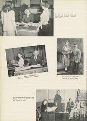 Page 12, 1949 Edition, Carlisle High School - Oracle Yearbook (Carlisle, PA) online yearbook collection