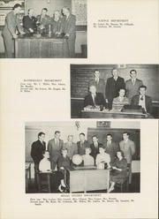 Page 14, 1949 Edition, Carlisle High School - Oracle Yearbook (Carlisle, PA) online yearbook collection