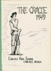Page 5, 1949 Edition, Carlisle High School - Oracle Yearbook (Carlisle, PA) online yearbook collection