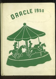 Carlisle High School - Oracle Yearbook (Carlisle, PA) online yearbook collection, 1950 Edition, Page 1