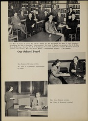 Page 10, 1950 Edition, Carlisle High School - Oracle Yearbook (Carlisle, PA) online yearbook collection