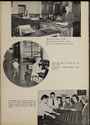 Page 11, 1950 Edition, Carlisle High School - Oracle Yearbook (Carlisle, PA) online yearbook collection