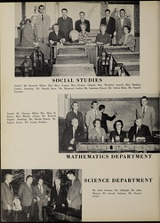 Page 12, 1950 Edition, Carlisle High School - Oracle Yearbook (Carlisle, PA) online yearbook collection