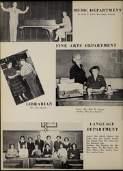 Page 14, 1950 Edition, Carlisle High School - Oracle Yearbook (Carlisle, PA) online yearbook collection