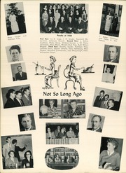 Page 14, 1951 Edition, Carlisle High School - Oracle Yearbook (Carlisle, PA) online yearbook collection