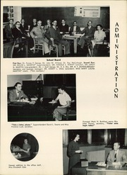 Page 15, 1951 Edition, Carlisle High School - Oracle Yearbook (Carlisle, PA) online yearbook collection