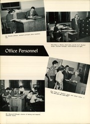 Page 16, 1951 Edition, Carlisle High School - Oracle Yearbook (Carlisle, PA) online yearbook collection