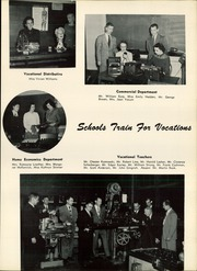 Page 17, 1951 Edition, Carlisle High School - Oracle Yearbook (Carlisle, PA) online yearbook collection