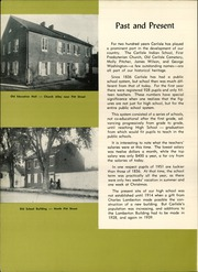 Page 8, 1951 Edition, Carlisle High School - Oracle Yearbook (Carlisle, PA) online yearbook collection