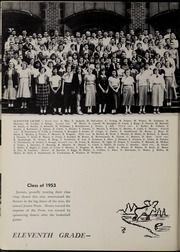 Page 22, 1952 Edition, Carlisle High School - Oracle Yearbook (Carlisle, PA) online yearbook collection