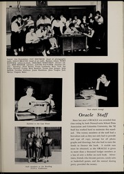 Page 33, 1952 Edition, Carlisle High School - Oracle Yearbook (Carlisle, PA) online yearbook collection