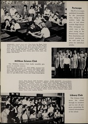 Page 34, 1952 Edition, Carlisle High School - Oracle Yearbook (Carlisle, PA) online yearbook collection