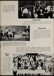 Page 35, 1952 Edition, Carlisle High School - Oracle Yearbook (Carlisle, PA) online yearbook collection