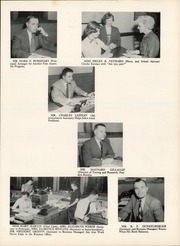 Page 11, 1954 Edition, Carlisle High School - Oracle Yearbook (Carlisle, PA) online yearbook collection