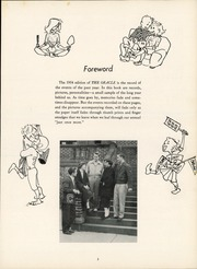 Page 5, 1954 Edition, Carlisle High School - Oracle Yearbook (Carlisle, PA) online yearbook collection