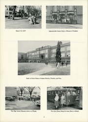 Page 8, 1954 Edition, Carlisle High School - Oracle Yearbook (Carlisle, PA) online yearbook collection