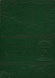 Page 1, 1950 Edition, Bishop Guilfoyle High School - Accolade Yearbook (Altoona, PA) online yearbook collection