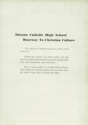 Page 7, 1950 Edition, Bishop Guilfoyle High School - Accolade Yearbook (Altoona, PA) online yearbook collection