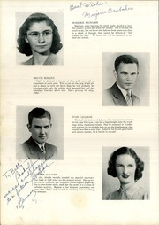 Page 14, 1940 Edition, Ephrata High School - Cloisterette Yearbook (Ephrata, PA) online yearbook collection