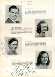 Page 16, 1940 Edition, Ephrata High School - Cloisterette Yearbook (Ephrata, PA) online yearbook collection