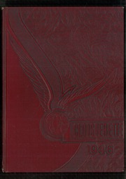 1946 Edition, Ephrata High School - Cloisterette Yearbook (Ephrata, PA)