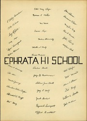 Page 3, 1947 Edition, Ephrata High School - Cloisterette Yearbook (Ephrata, PA) online yearbook collection