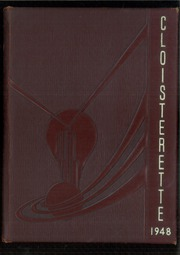 1948 Edition, Ephrata High School - Cloisterette Yearbook (Ephrata, PA)