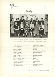 Page 10, 1950 Edition, Ephrata High School - Cloisterette Yearbook (Ephrata, PA) online yearbook collection