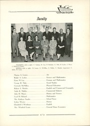 Page 11, 1950 Edition, Ephrata High School - Cloisterette Yearbook (Ephrata, PA) online yearbook collection