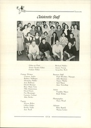 Page 12, 1950 Edition, Ephrata High School - Cloisterette Yearbook (Ephrata, PA) online yearbook collection