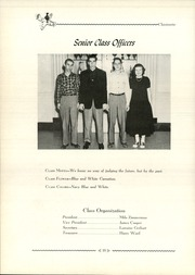 Page 14, 1950 Edition, Ephrata High School - Cloisterette Yearbook (Ephrata, PA) online yearbook collection