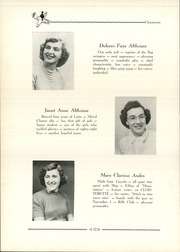 Page 16, 1950 Edition, Ephrata High School - Cloisterette Yearbook (Ephrata, PA) online yearbook collection
