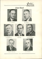 Page 9, 1950 Edition, Ephrata High School - Cloisterette Yearbook (Ephrata, PA) online yearbook collection
