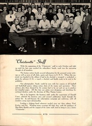 Page 12, 1951 Edition, Ephrata High School - Cloisterette Yearbook (Ephrata, PA) online yearbook collection