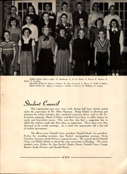 Page 14, 1951 Edition, Ephrata High School - Cloisterette Yearbook (Ephrata, PA) online yearbook collection
