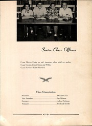 Page 15, 1951 Edition, Ephrata High School - Cloisterette Yearbook (Ephrata, PA) online yearbook collection
